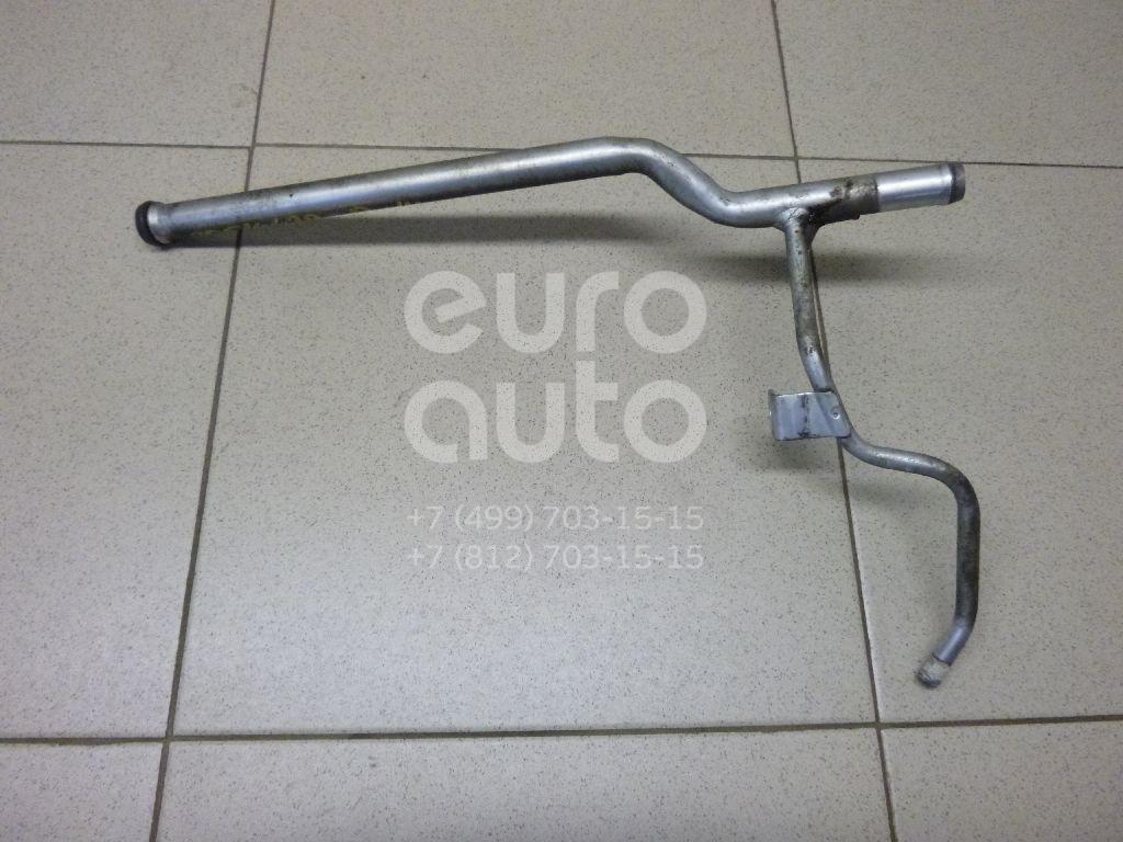 Купить Трубка охлажд. жидкости металлическая Mitsubishi Pajero/Montero IV (V8, V9) 2007-; (1310A390)