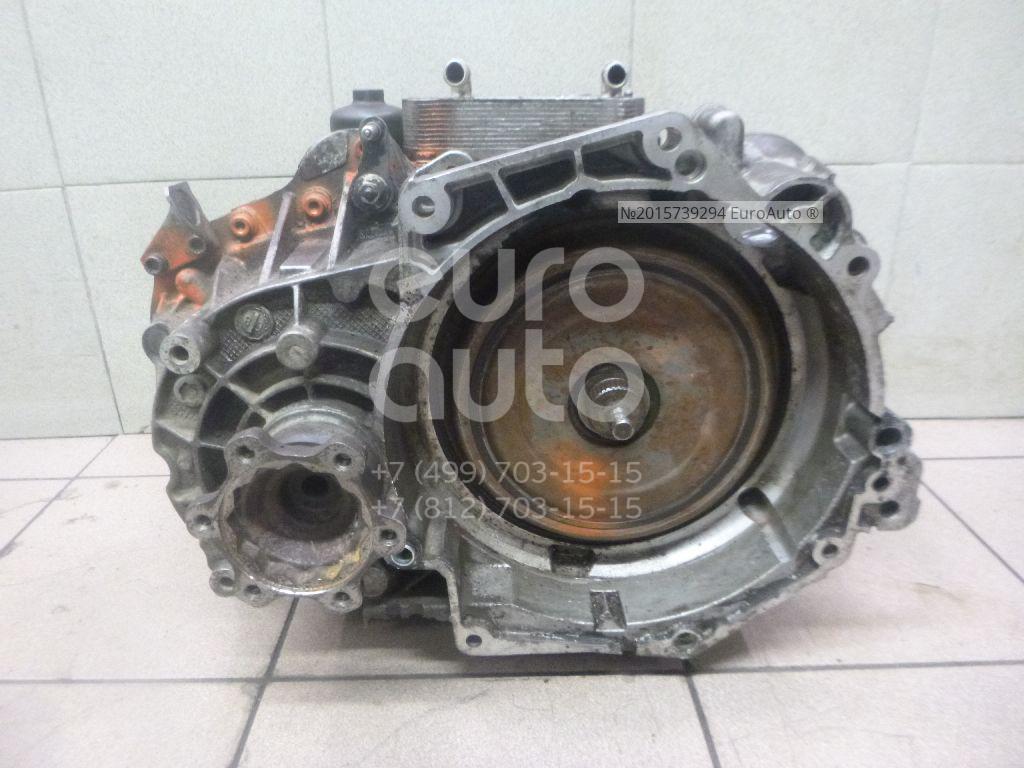 АКПП (автоматическая коробка переключения передач) VW Passat [B6] 2005-2010; (02E300052)
