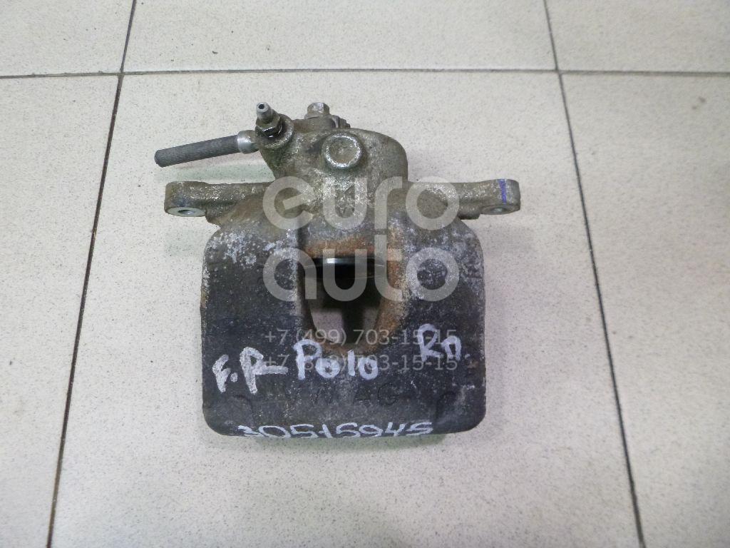 Суппорт передний правый VW Polo (Sed RUS) 2011-; (6RF615124)  - купить со скидкой