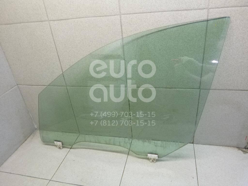 Стекло двери передней левой Infiniti FX/QX70 (S51) 2008-; (803011CA0A)  - купить со скидкой