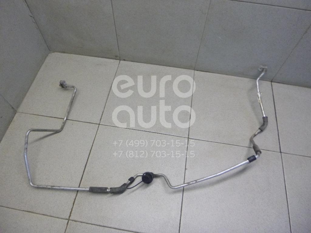 Купить Трубка кондиционера Mitsubishi Carisma (DA) 1999-2003; (MR117291)