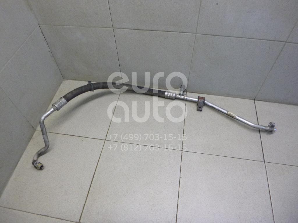 Купить Трубка кондиционера Mitsubishi Carisma (DA) 1999-2003; (MR216365)