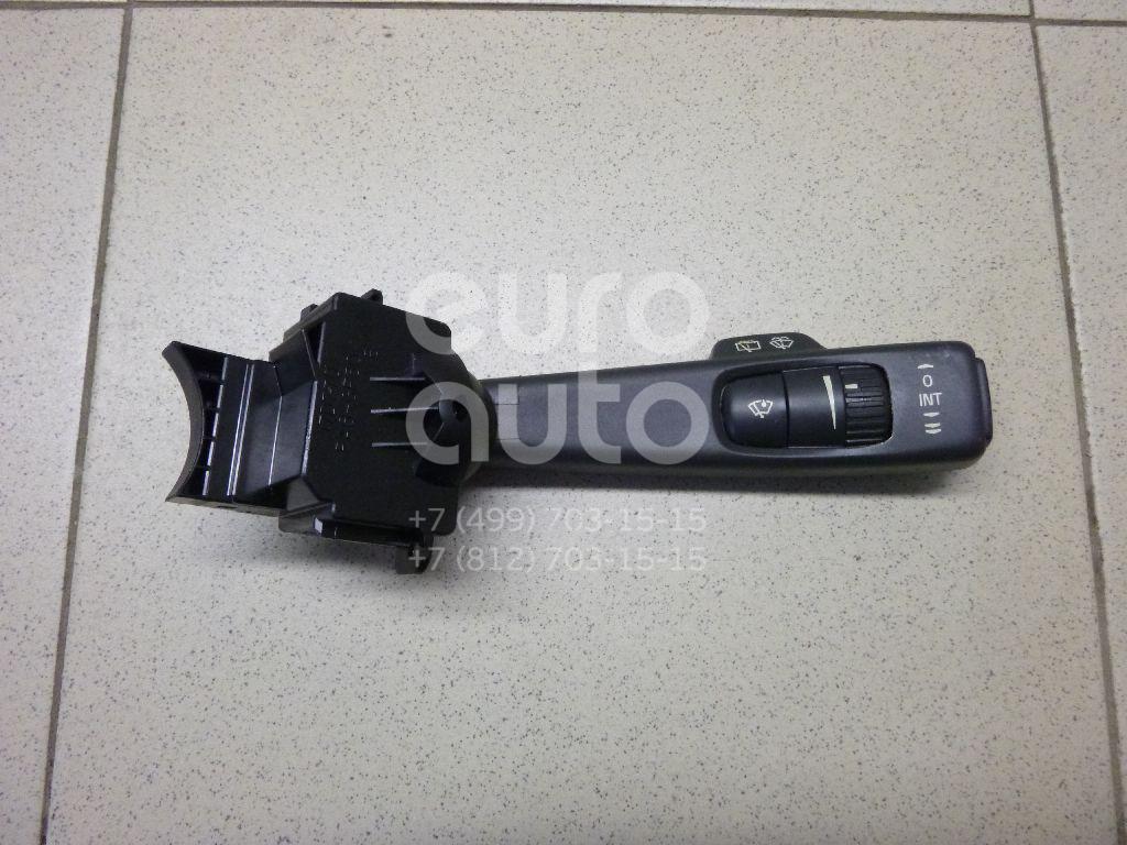 Переключатель стеклоочистителей Volvo V50 2004-2012; (8691993)  - купить со скидкой