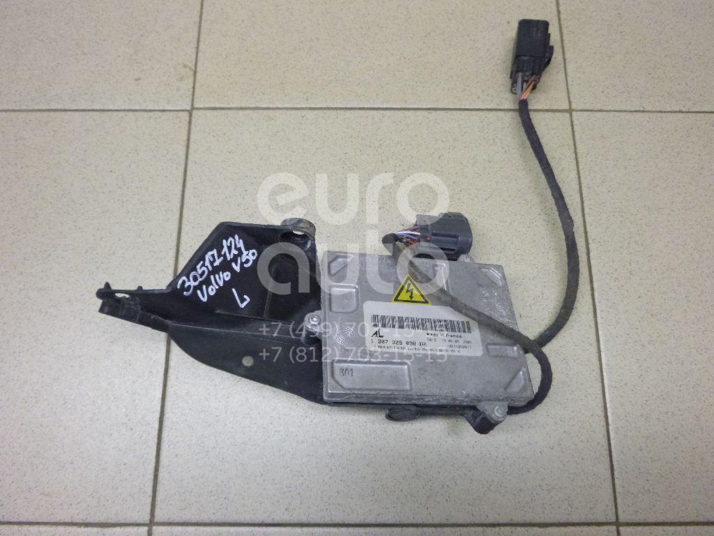 Купить Блок ксеноновой лампы Volvo V50 2004-2012; (30678910)