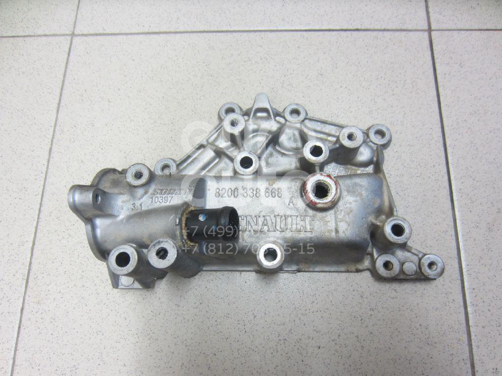 Купить Корпус термостата Nissan Terrano III (D10) 2014-; (1106100Q1C)