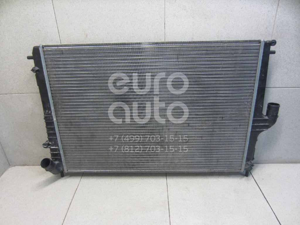Купить Радиатор основной Nissan Terrano III (D10) 2014-; (2140000Q3M)