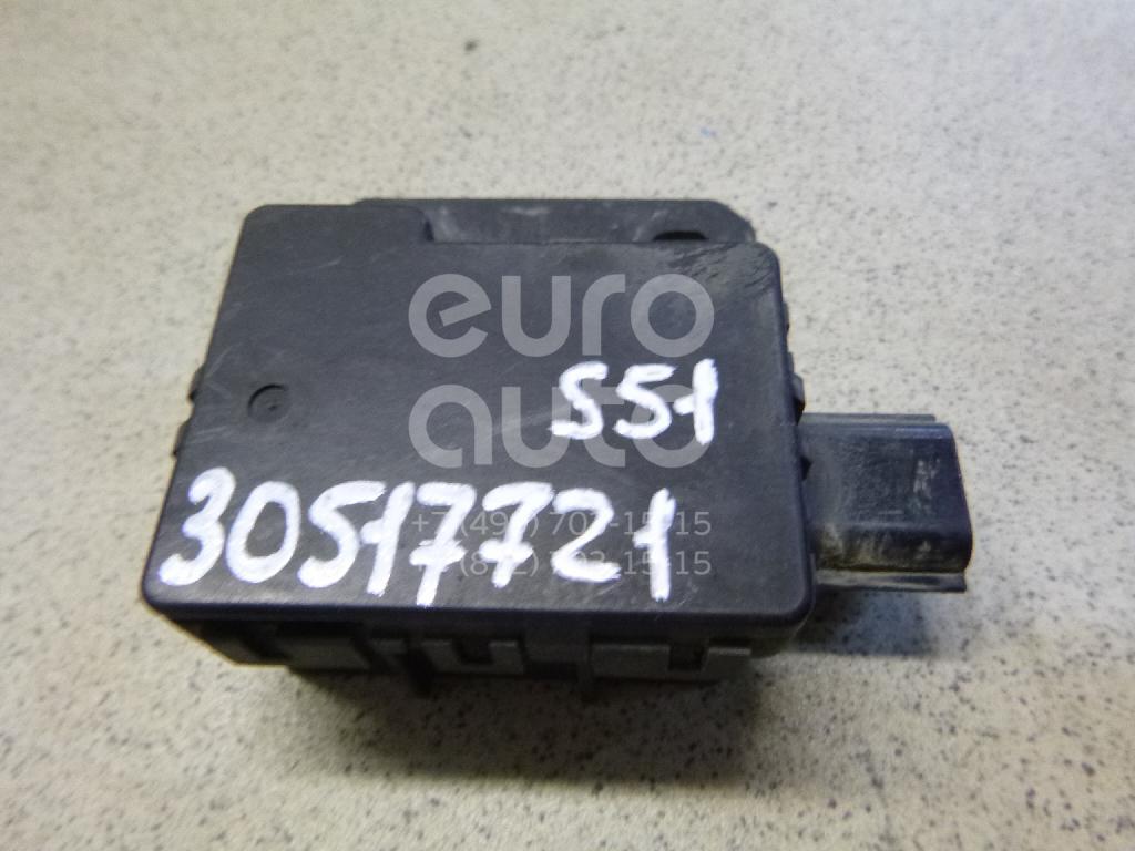 Купить Датчик Infiniti FX/QX70 (S51) 2008-; (27718ED00A)