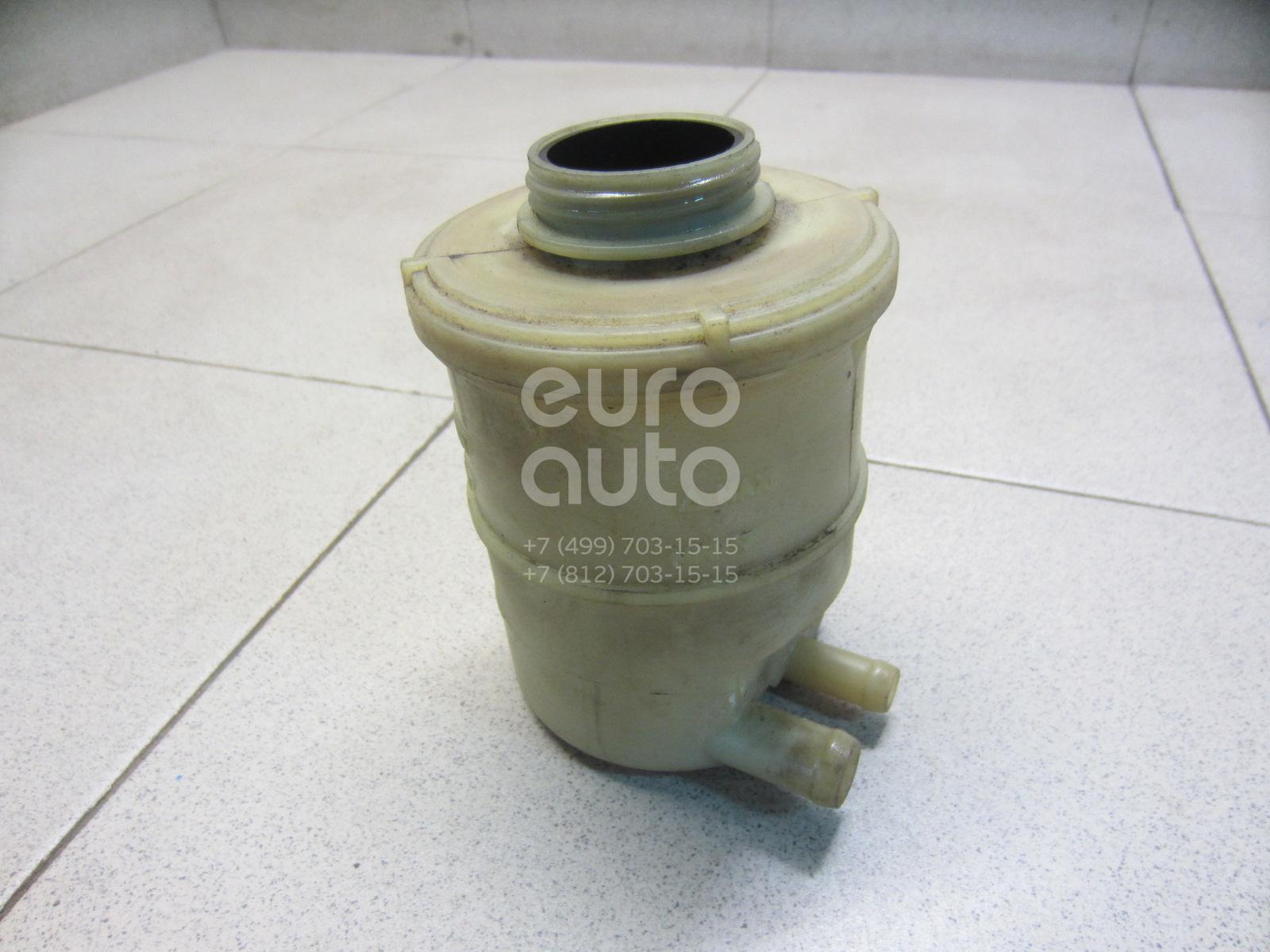 Купить Бачок гидроусилителя Nissan Terrano III (D10) 2014-; (4911500QAB)