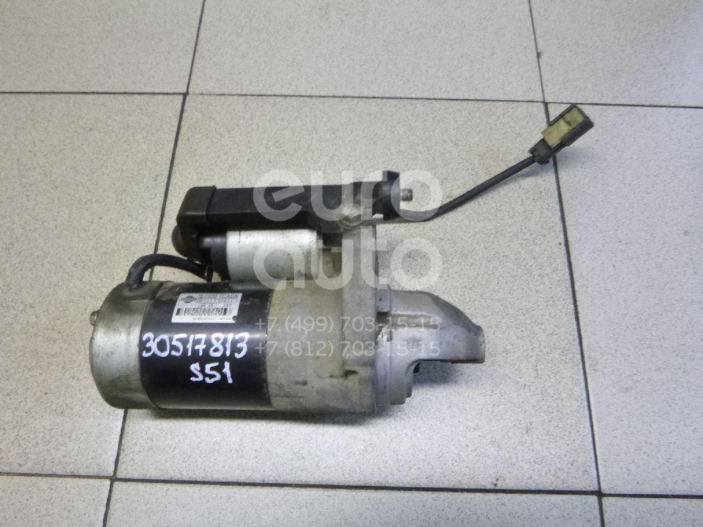 Купить Стартер Infiniti FX/QX70 (S51) 2008-; (233001CA0A)