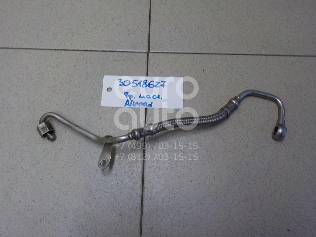 Купить Трубка масляная Audi Allroad quattro 2000-2005; (078145778B)