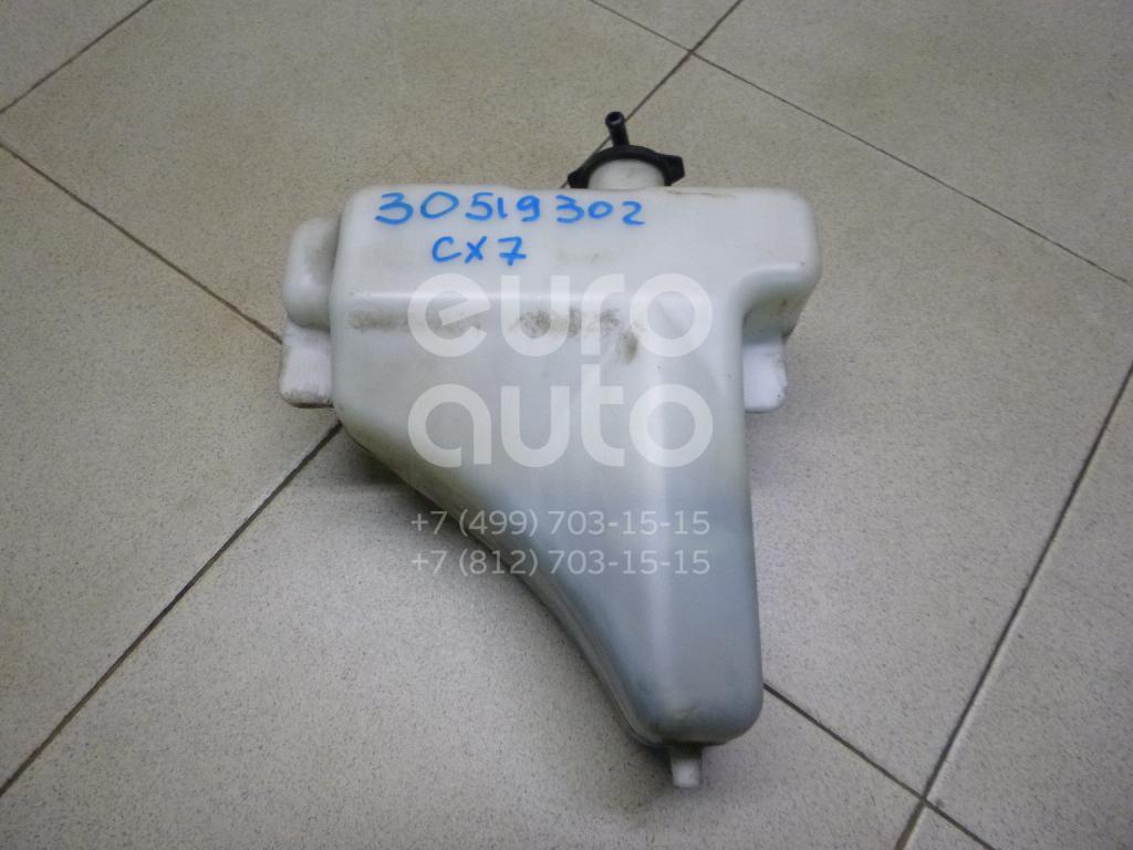 Купить Бачок расширительный Mazda CX 7 2007-2012; (L33L15350A)