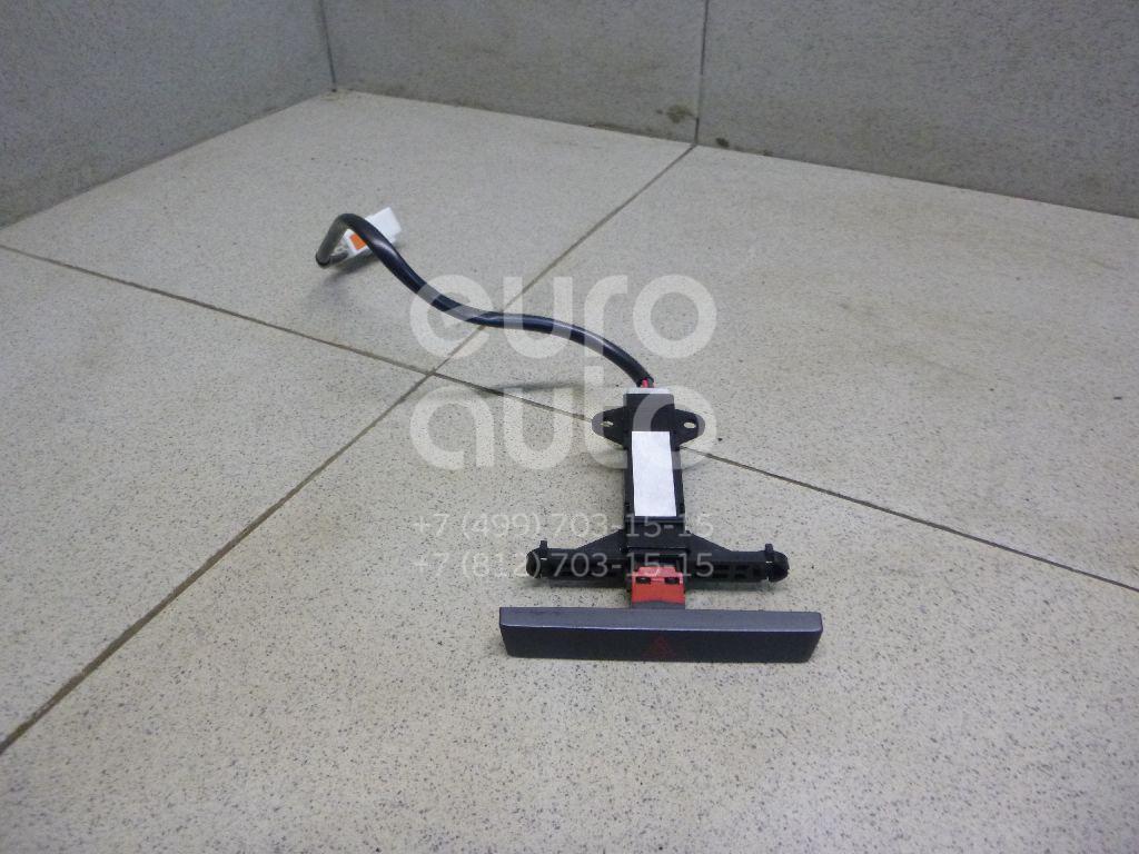 Кнопка аварийной сигнализации Mazda CX 7 2007-2012; (EG23664H0)  - купить со скидкой