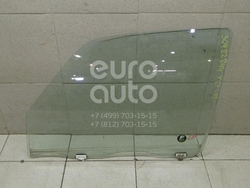 Купить Стекло двери передней левой Nissan Patrol (Y61) 1997-2009; (80301VB003)