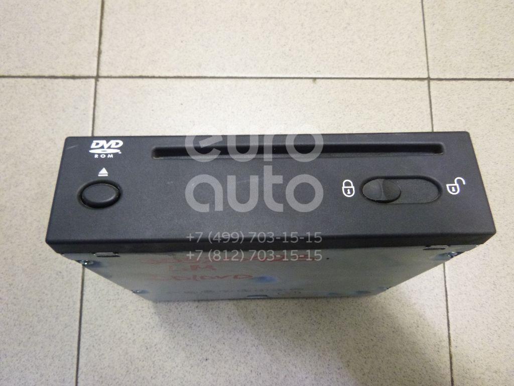 Купить Проигрыватель CD/DVD Land Rover Range Rover III (LM) 2002-2012; (YIB500120)