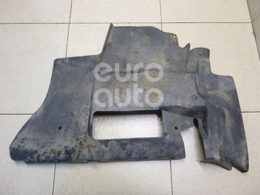 Купить Пыльник двигателя боковой левый Land Rover Range Rover III (LM) 2002-2012; (CLF000151)