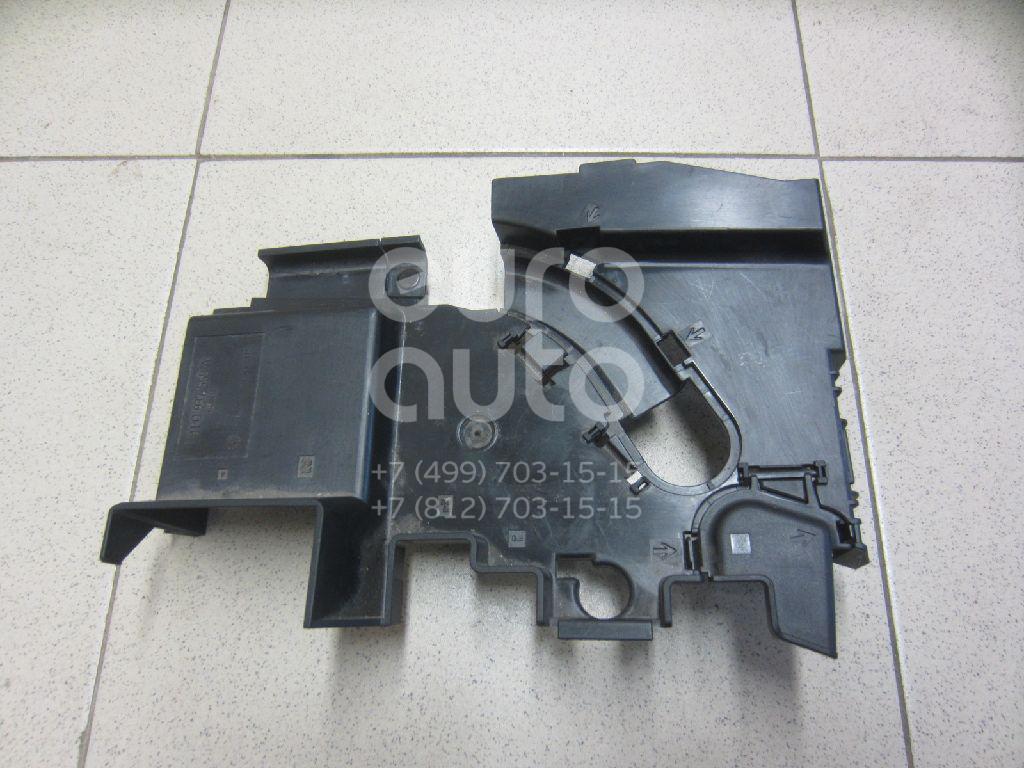 Крышка блока предохранителей Audi Q7 [4L] 2005-2015; (4L0937555A)  - купить со скидкой