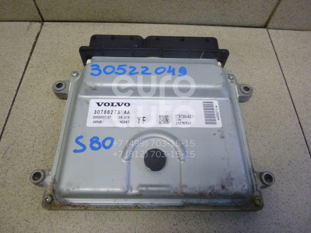 Купить Блок управления двигателем Volvo S80 2006-2016; (30788273)