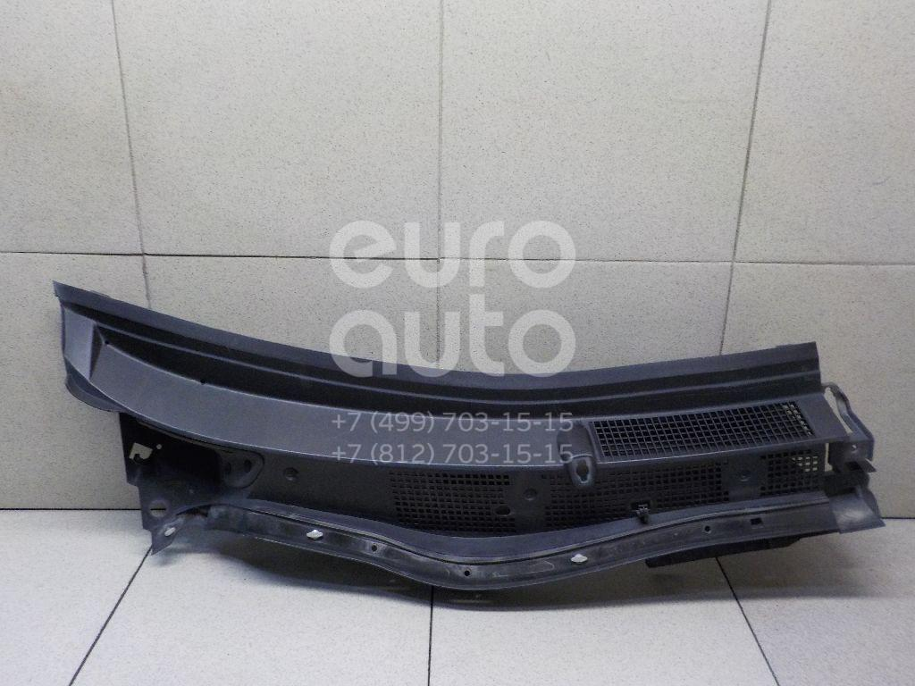Купить Решетка стеклооч. (планка под лобовое стекло) Mazda CX 5 2012-; (KD53507R0B)