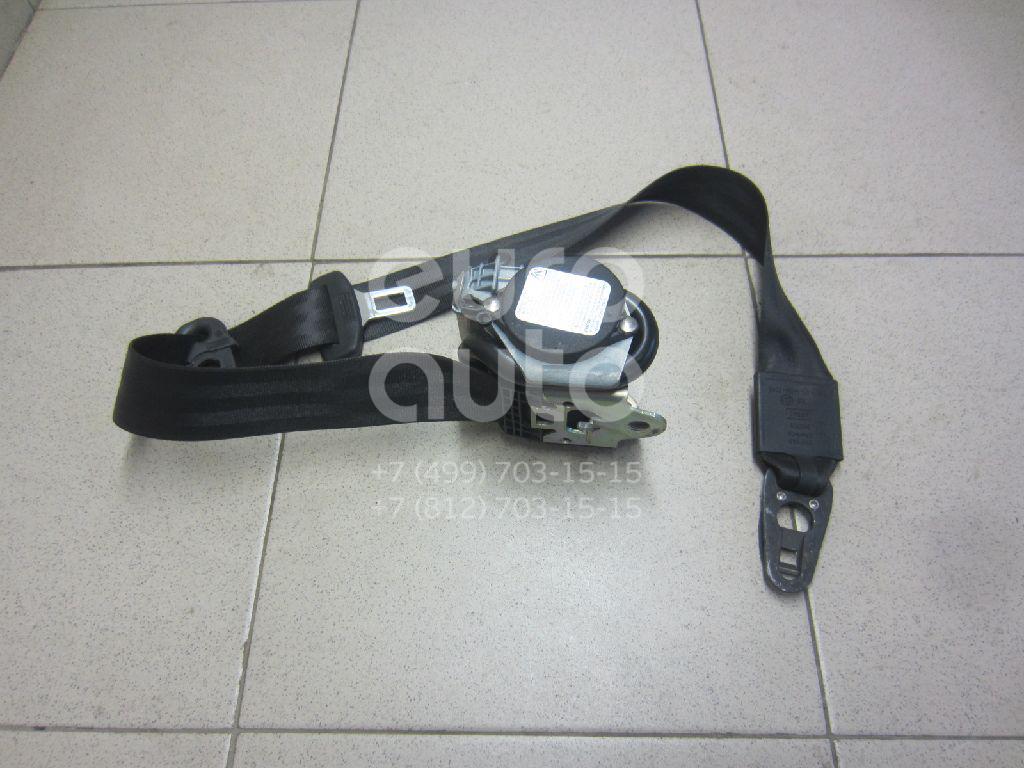 Купить Ремень безопасности с пиропатроном Audi Q7 [4L] 2005-2015; (4L1857705V04)