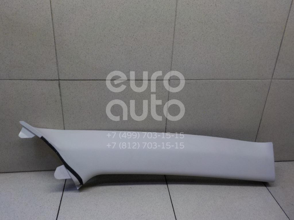 Купить Обшивка стойки Mazda CX 5 2012-; (KD4568160B75)