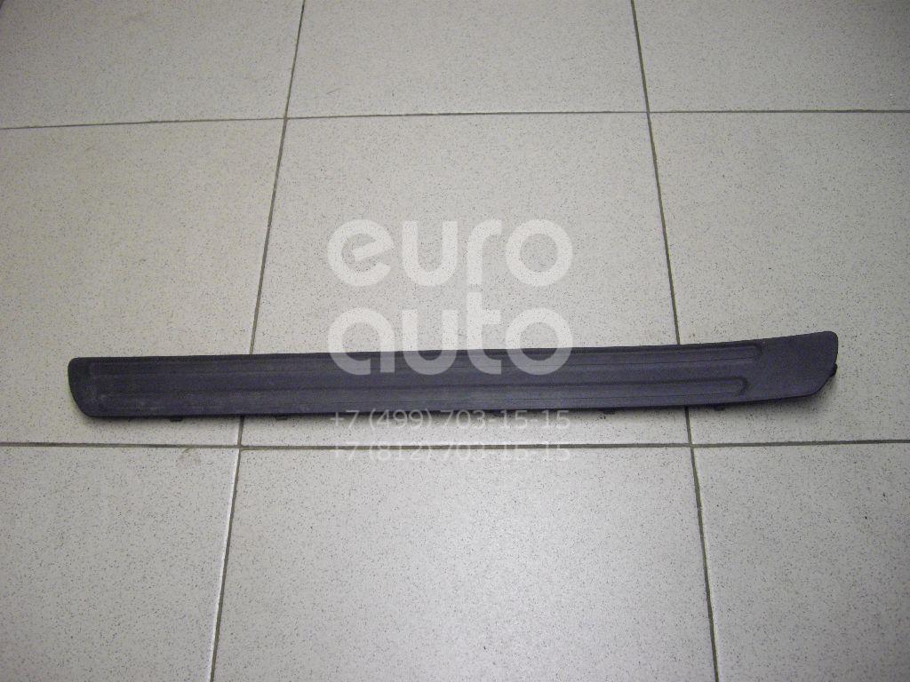 Купить Накладка порога (внутренняя) Audi Q7 [4L] 2005-2015; (4L08536564PK)