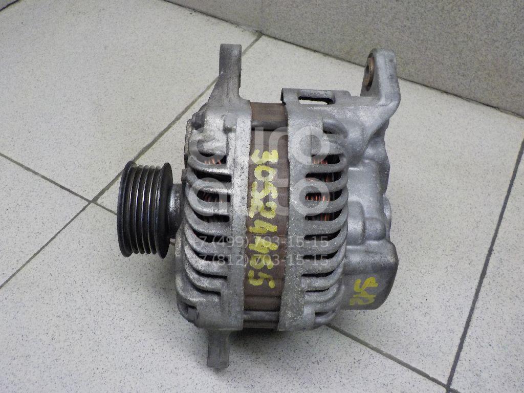 Купить Генератор Subaru Forester (S12) 2008-2012; (23700AA521)
