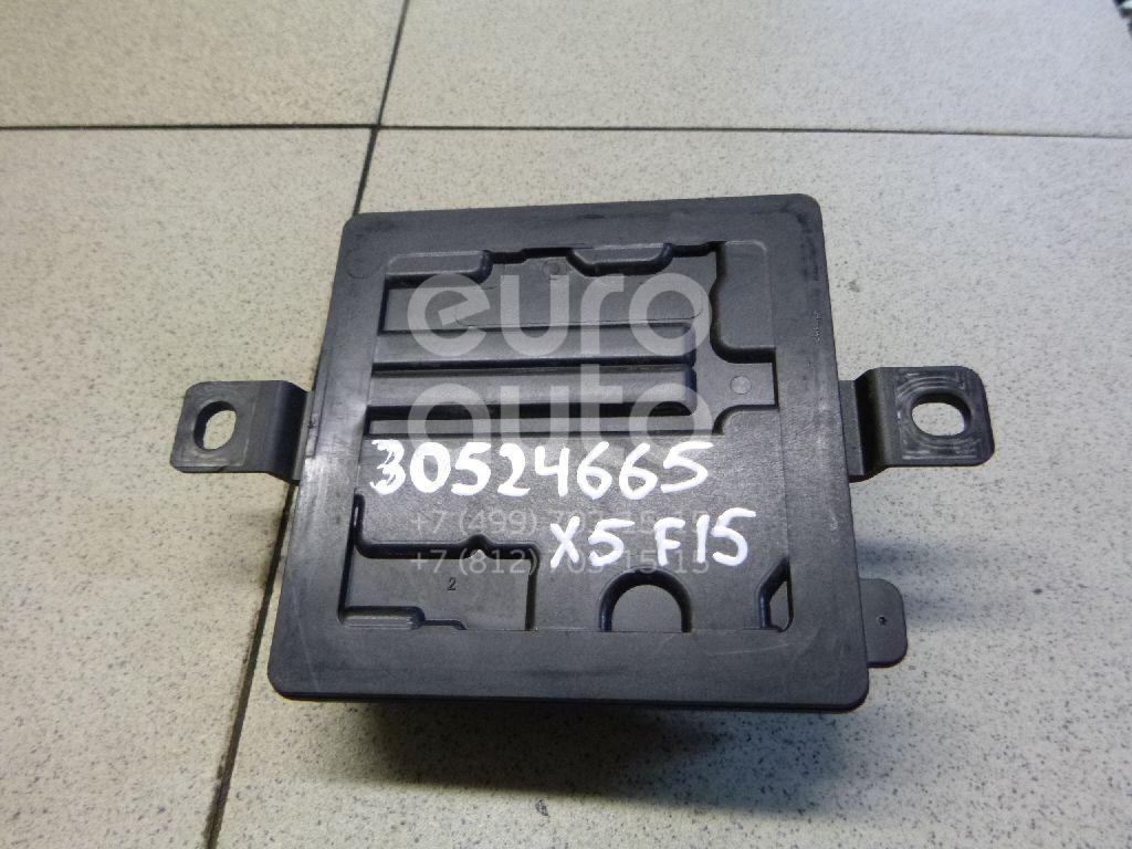 Купить Блок электронный BMW X5 F15 2013-; (12638645514)