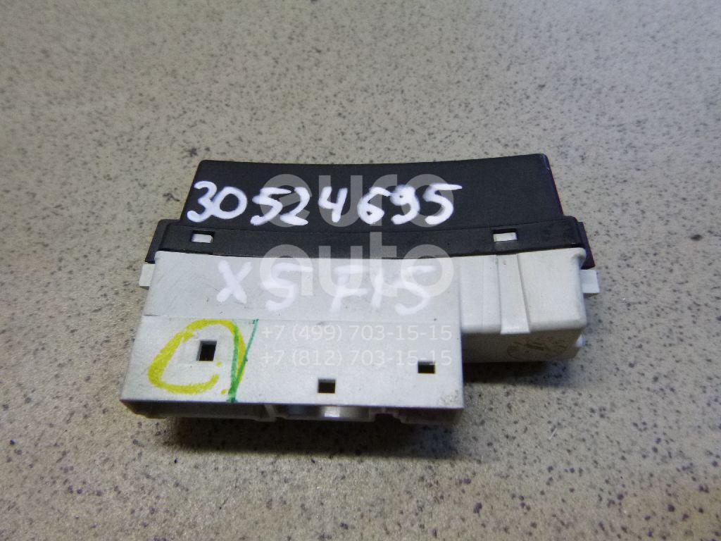 Блок электронный BMW X5 F15 2013-; (61319383879)  - купить со скидкой