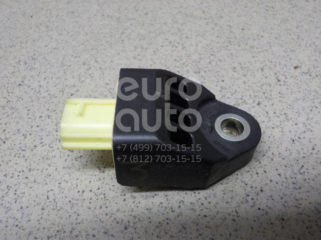 Купить Датчик AIR BAG Subaru Forester (S12) 2008-2012; (98237FG000)