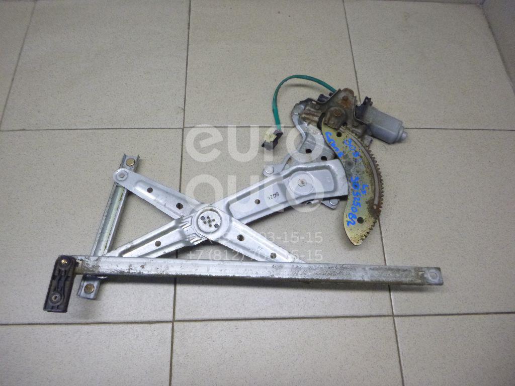 Купить Стеклоподъемник электр. задний левый Kia Carens 2002-2006; (0K2FA73560C)