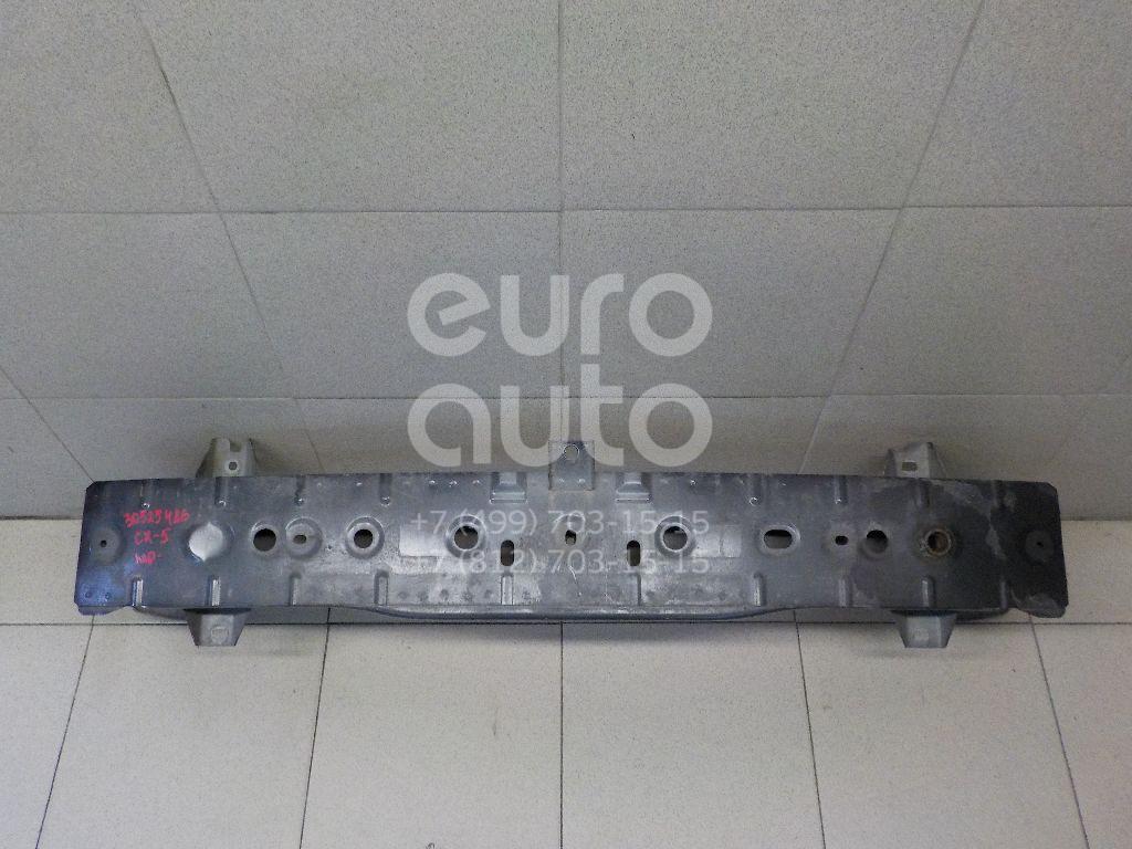 Купить Усилитель переднего бампера Mazda CX 5 2012-; (KD5350070)