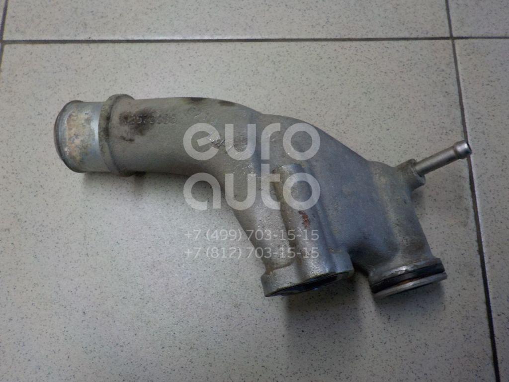 Купить Фланец двигателя системы охлаждения Cadillac CTS 2008-2013; (12573984)