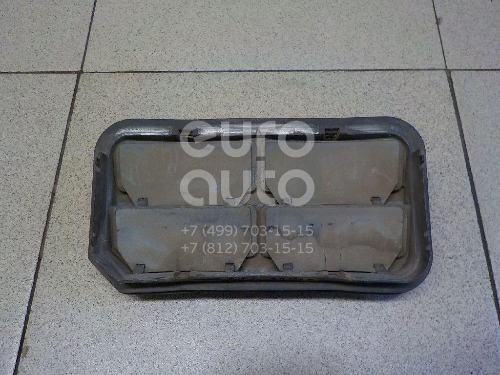Купить Решетка вентиляционная Opel Astra J 2010-; (13502040)