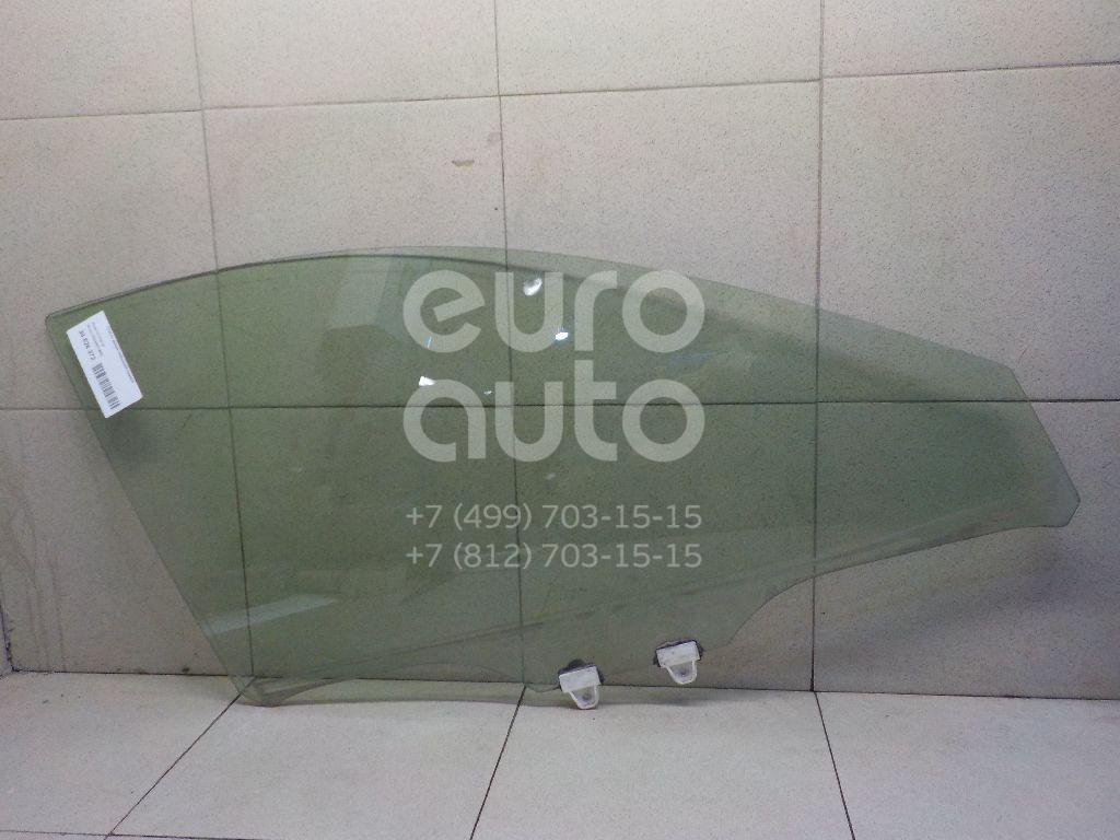 Купить Стекло двери передней правой Mazda CX 5 2012-; (KD5358510B9D)