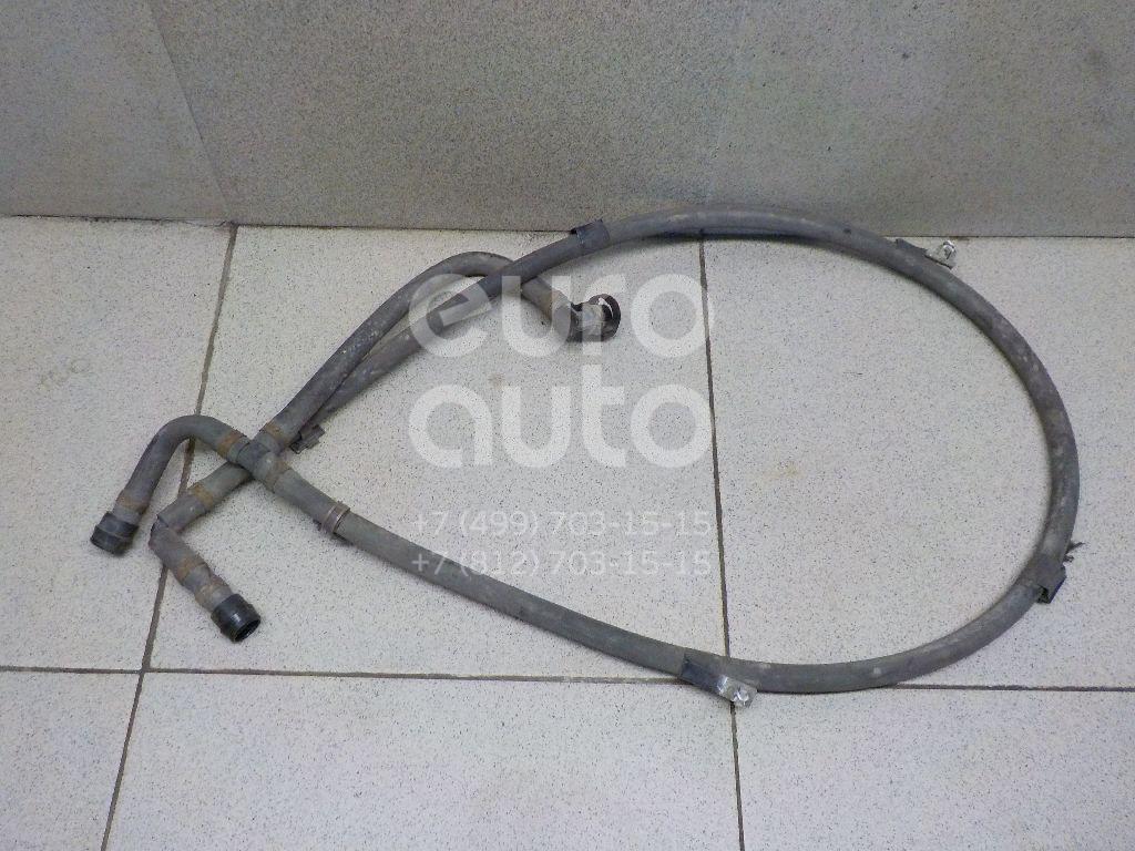 Купить Шланг омывателя Subaru Forester (S12) 2008-2012; (86655SC200)