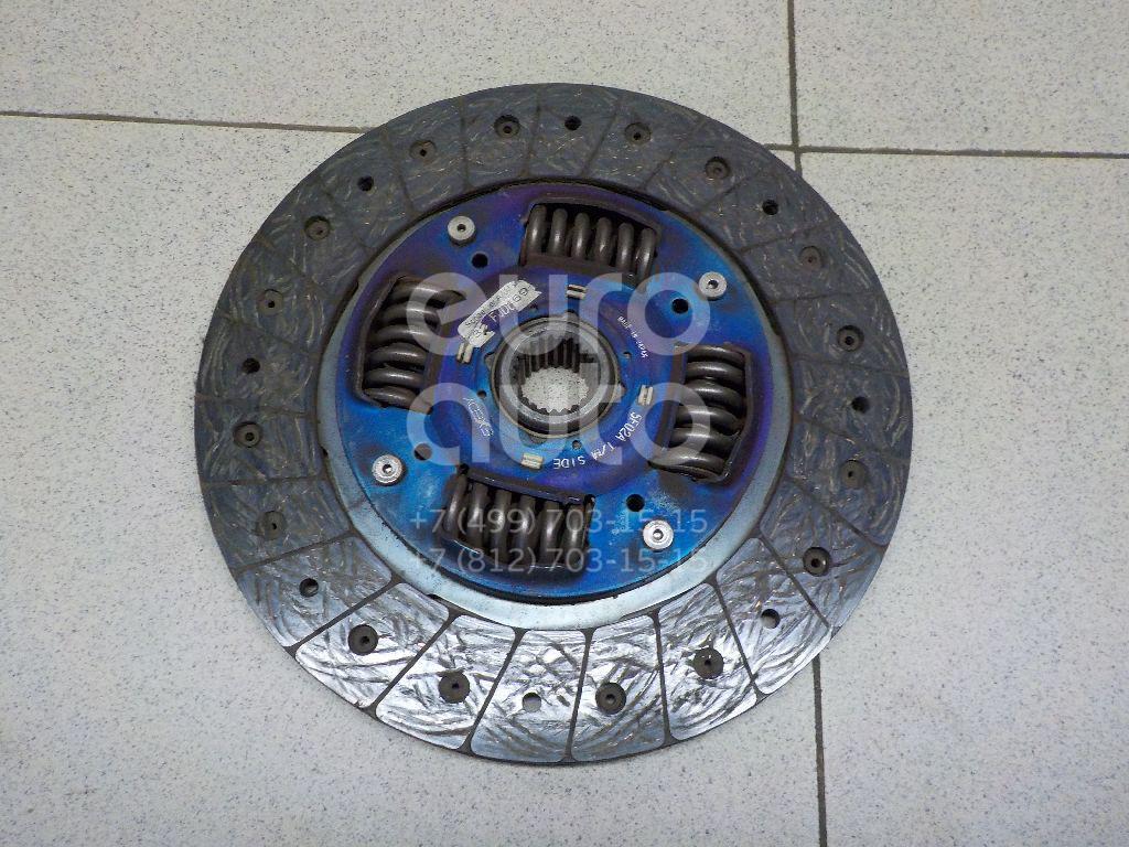 Купить Диск сцепления Subaru Forester (S12) 2008-2012; (30100AA851)