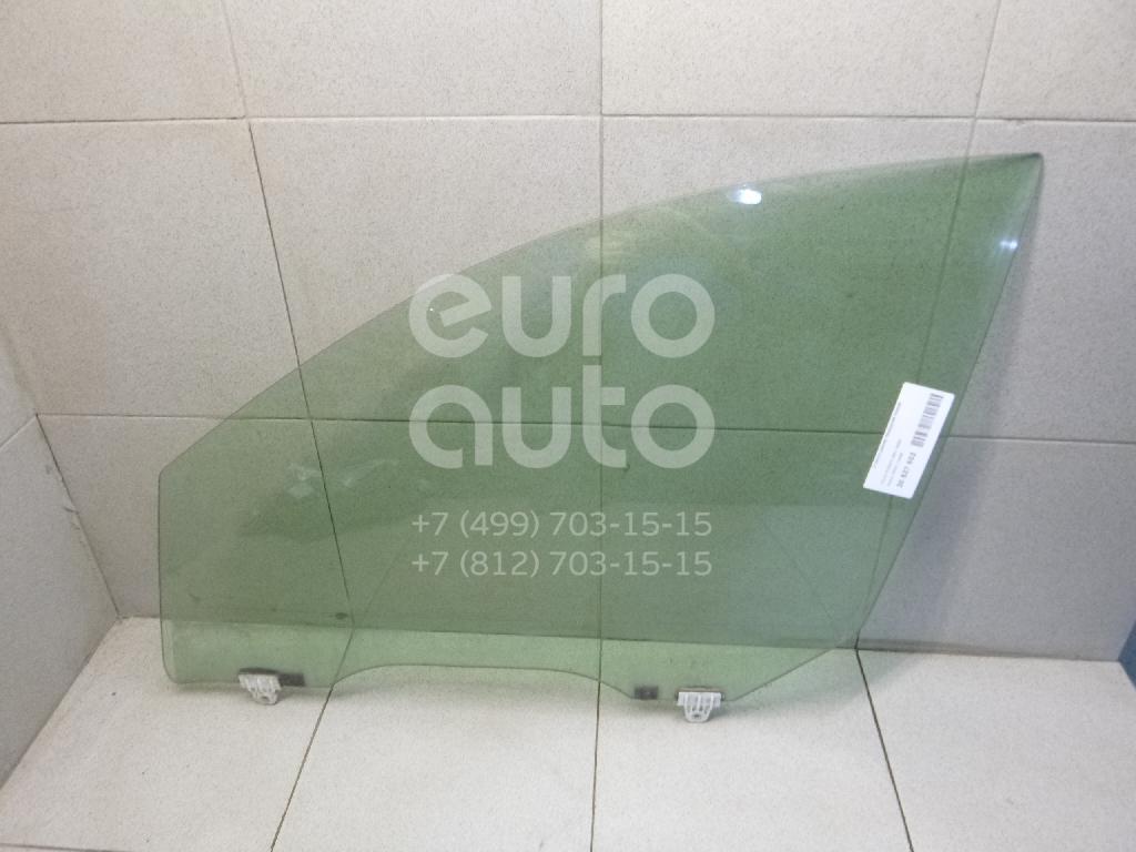 Купить Стекло двери передней левой Infiniti FX/QX70 (S51) 2008-; (803011CA0B)