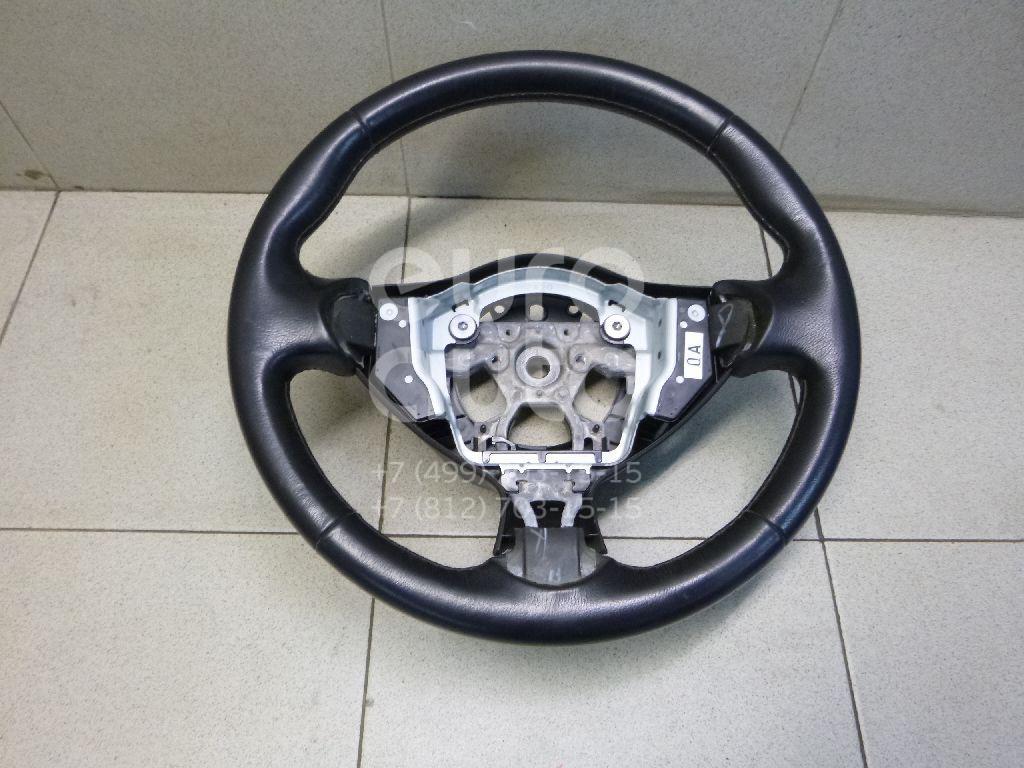 Купить Рулевое колесо для AIR BAG (без AIR BAG) Infiniti FX/QX70 (S51) 2008-; (484301CA1A)