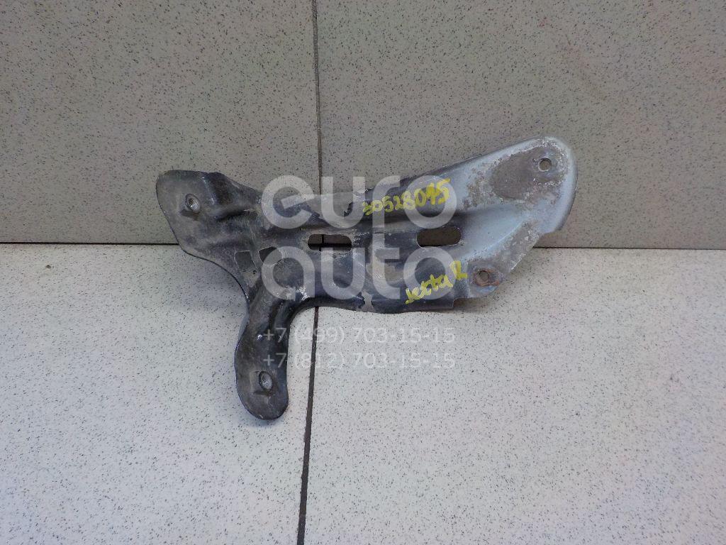 Купить Кронштейн крепления крыла VW Jetta 2006-2011; (1K5821136)
