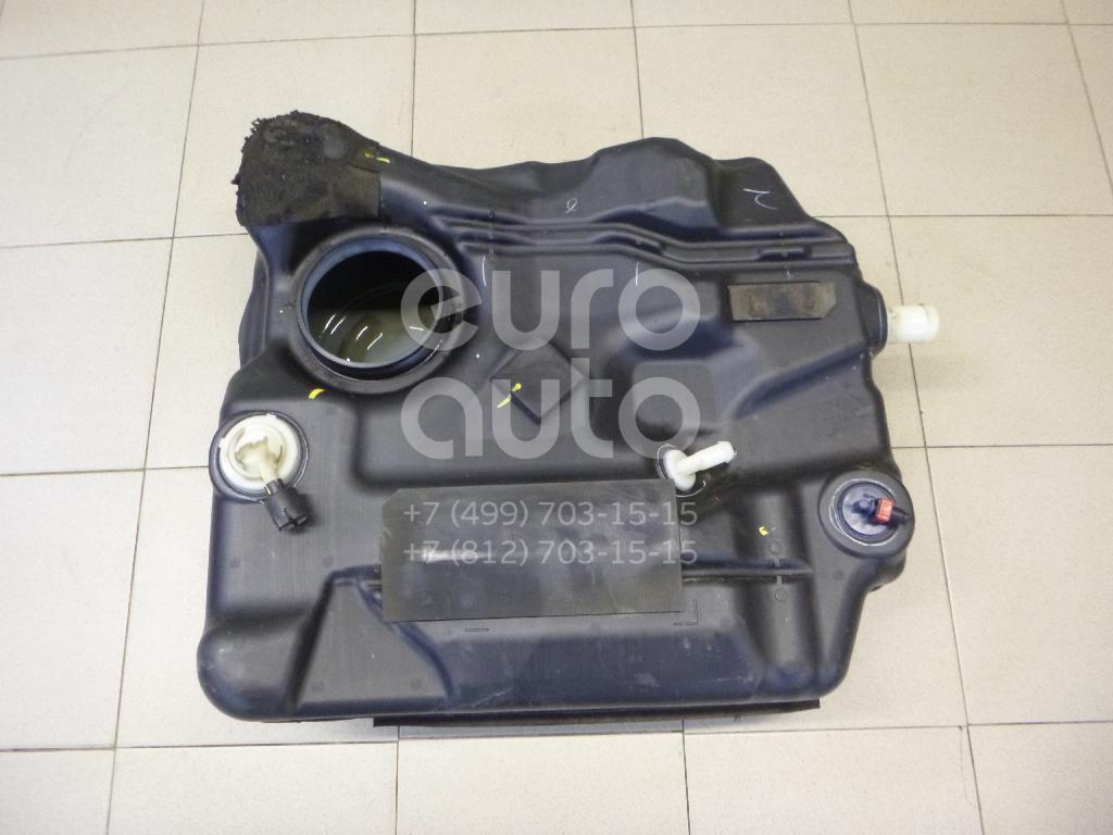 Купить Бак топливный Mazda Mazda 3 (BL) 2009-2013; (BBR342110C)