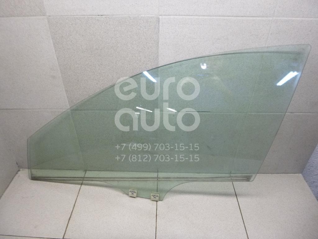 Купить Стекло двери передней левой Mazda Mazda 3 (BL) 2009-2013; (BHB659511)