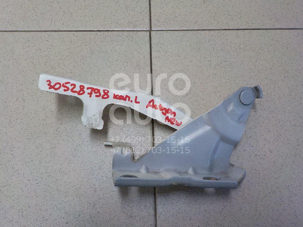 Петля капота левая Ssang Yong Actyon New/Korando C 2010-; (6181034001)  - купить со скидкой
