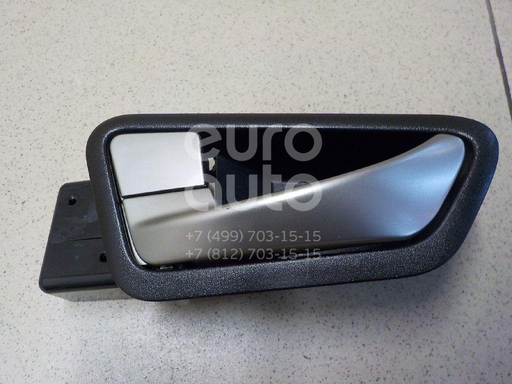 Купить Ручка двери задней внутренняя левая Ssang Yong Actyon New/Korando C 2010-; (7341034012LBA)