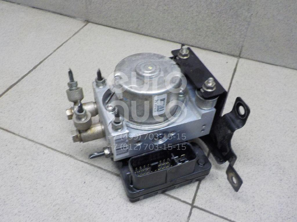Купить Блок ABS (насос) Ford Ranger 1998-2006; (4518340)