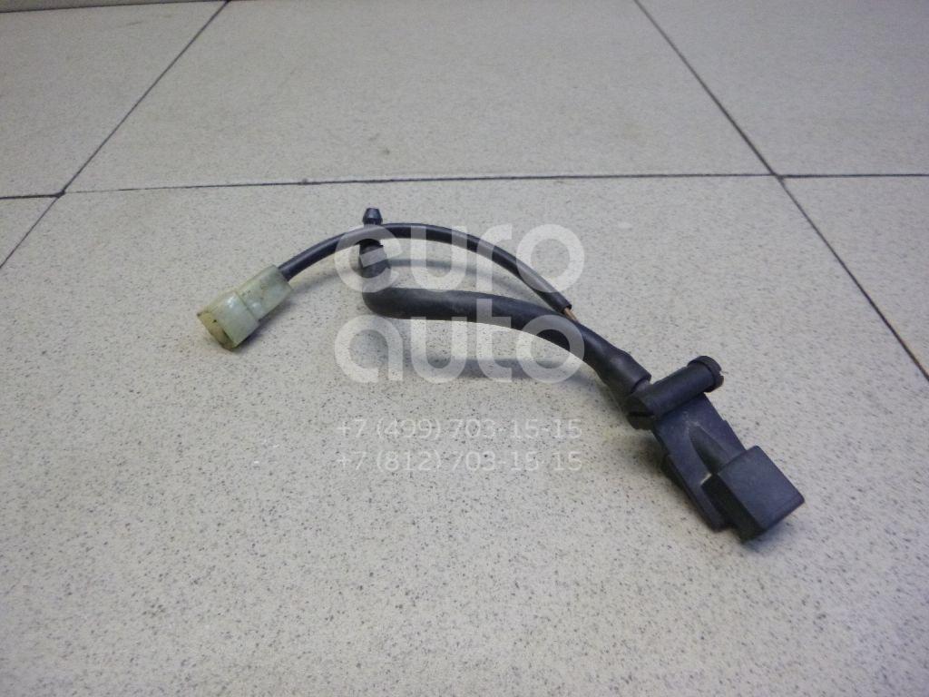 Купить Форсунка омывателя лобового стекла VW Passat [B5] 1996-2000; (3B0955986C)