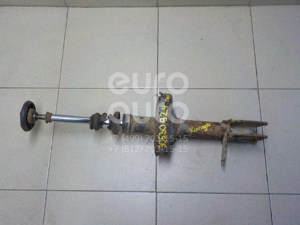 Купить Амортизатор передний Renault Kangoo 1997-2003; (8200675686)