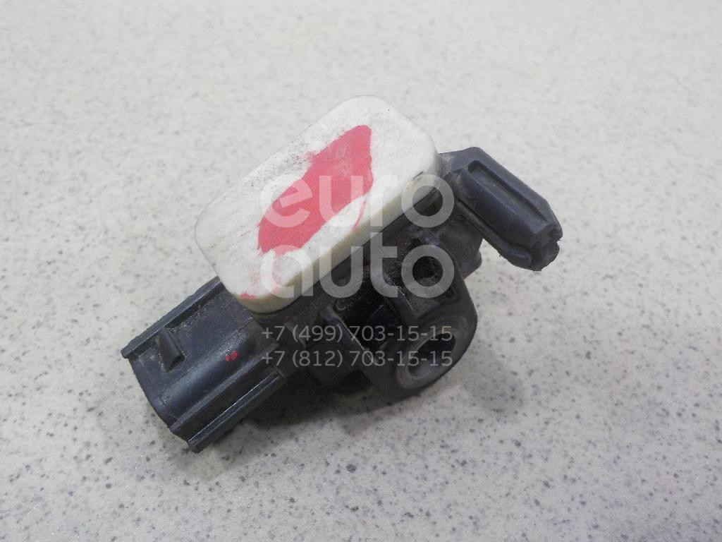Купить Датчик AIR BAG Hyundai Santa Fe (CM) 2006-2012; (959302B100)