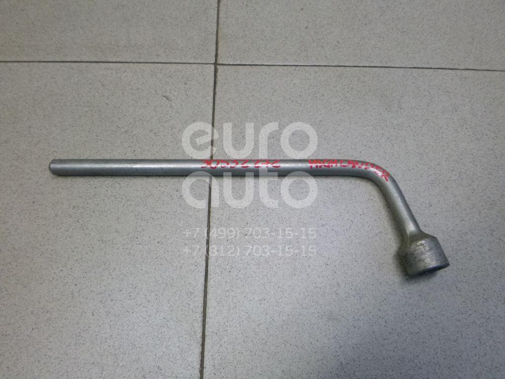 Купить Ключ баллонный Toyota Highlander II 2007-2013; (0915026010)