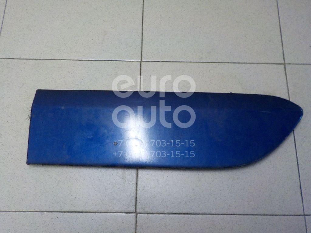 Купить Молдинг задней левой двери Toyota RAV 4 2000-2005; (7574242070J0)
