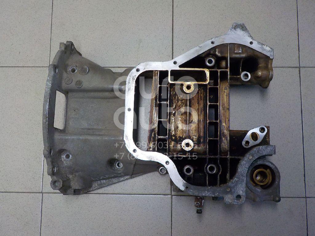 Купить Поддон масляный двигателя Toyota RAV 4 2000-2005; (1142128020)